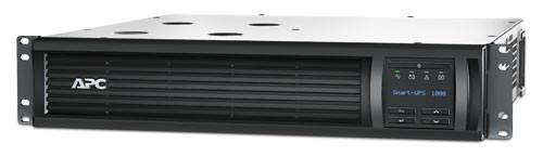 APC SMT1000RMI2U ИБП Smart-UPS 1000 ВА/700Ватт