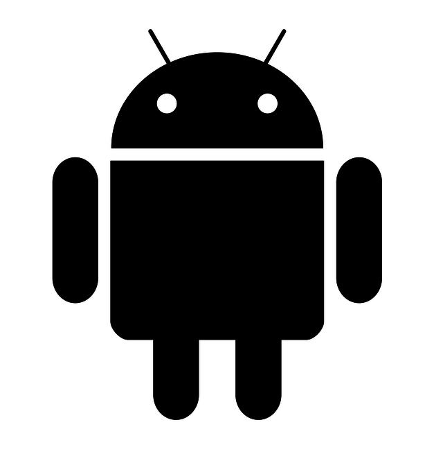 лого андроид