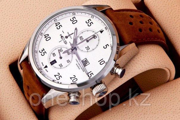 Мужские наручные часы Tag Heuer Carrera Space X