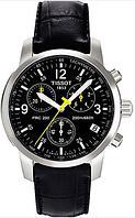 Кварцевые часы  Tissot + портмоне Devi's в подарок