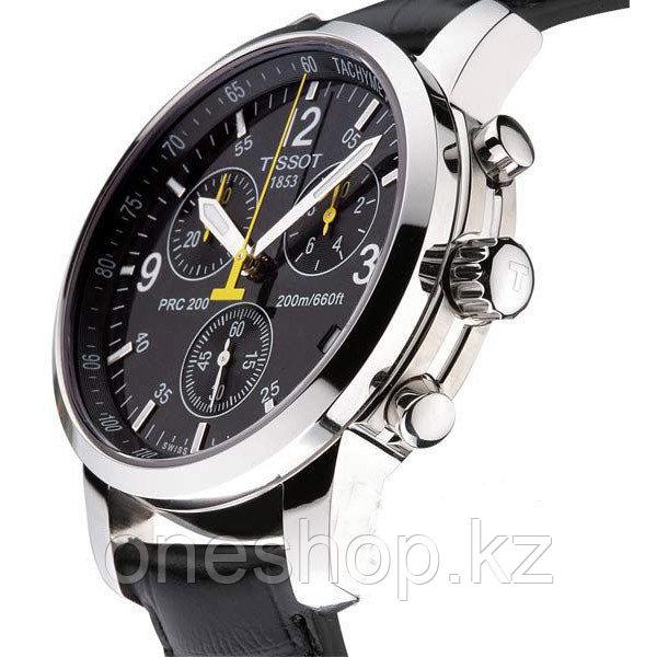 Часы Tissot + портмоне Devi's в подарок