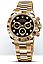 Кварцевые часы Rolex Daytona, фото 4