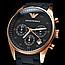 Часы Emporio Armani + портмоне Armani в подарок, фото 3