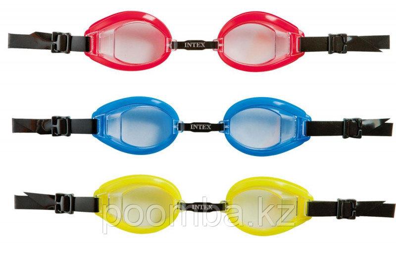 Очки для плавания Splash Goggles