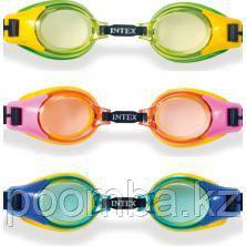 Очки для плавания Junior Intex 55601