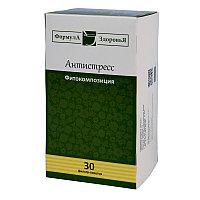 Чайный напиток, Антистресс, 30 фильтр пакетов