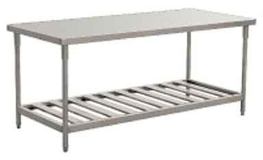 Стол разделочный (120*60*80см)