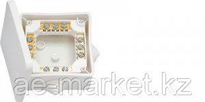 КМ-222 с клемными колодками О/У 102х102х43,5 IP 44