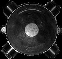 У-409 (распр 4х рожк.)