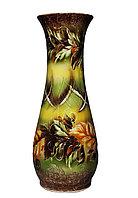 """Напольная ваза """"Осень"""" (разноцветная), 59 см"""