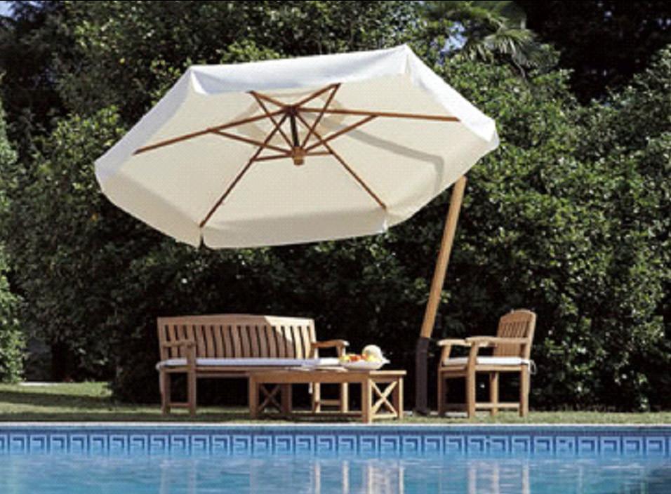 Зонт 2,5 метра