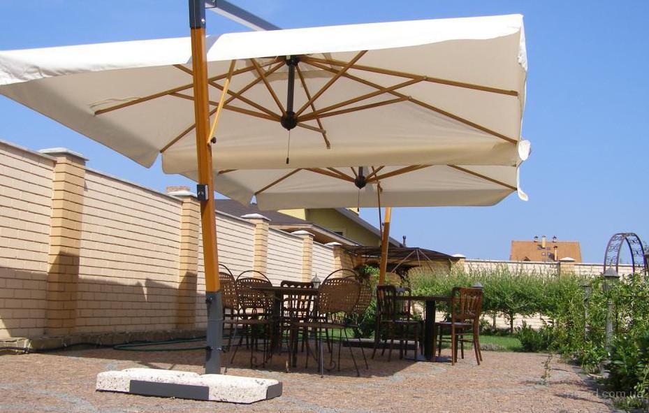 Зонт 3 метра