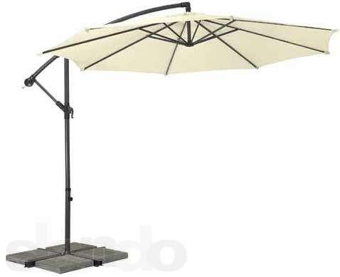 Зонт 5 метра