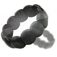 Лечебный турмалиновый браслет