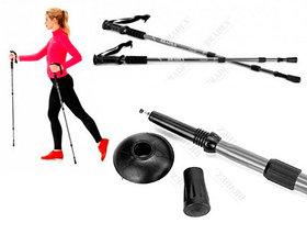 Телескопические палки для ходьбы