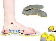 Ортопедические стельки, фото 1
