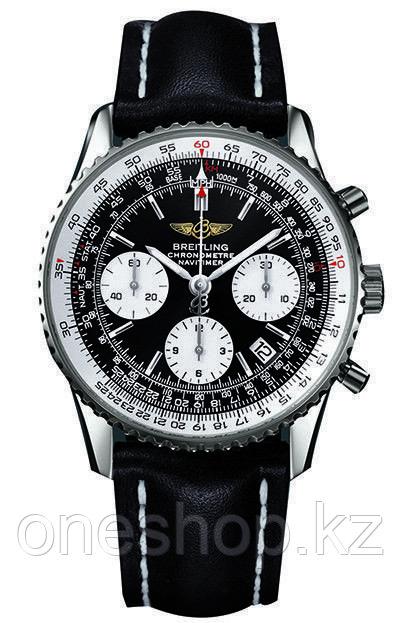 Часы Breitling + портмоне MontBlanc в подарок