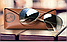 Солнцезащитные очки Ray Ban Aviator, фото 2