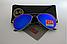 RAY BAN круглые солнцезащитные очки, фото 3