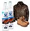Аква Бронь - водоотталкивающий спрей для обуви и одежды, фото 4