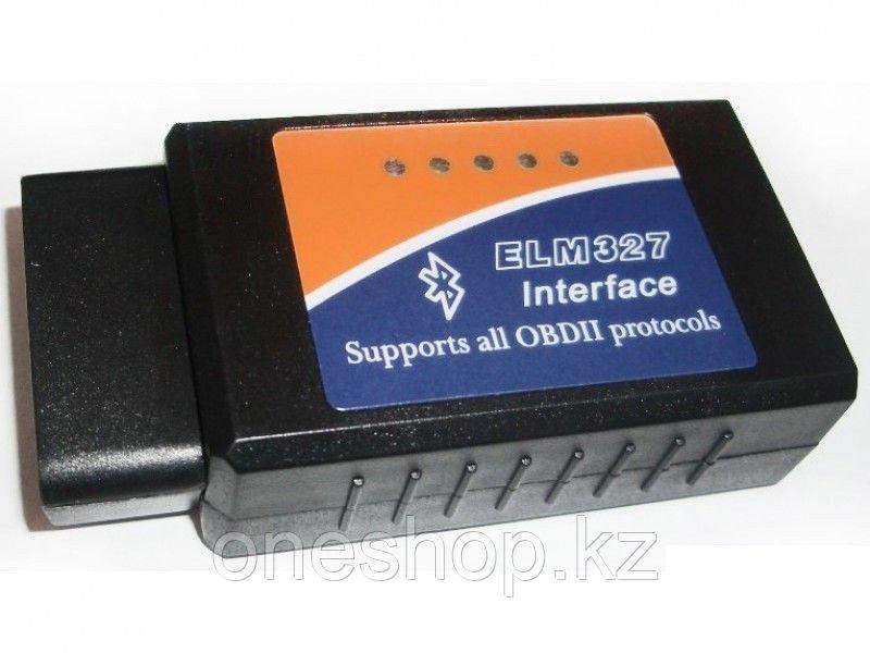 Сканер для диагностики автомобиля ELM327 OBD2 Bluetooth