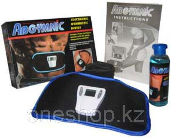 Тренажер Ab Gymnic для похудения и пресса - фото 1