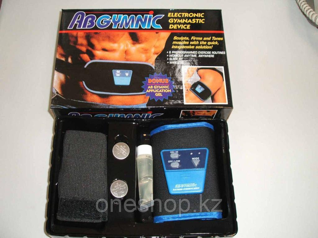 Тренажер Ab Gymnic для похудения и пресса - фото 2