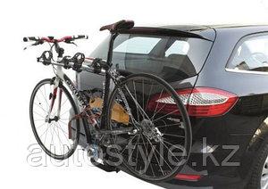 Крепление велосипеда на фаркоп PERUZZO New Cruising (2 вел.)