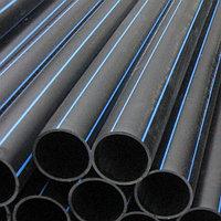 Труба из полиэтилена Ø90х5,4мм SDR17 PN10  ГОСТ18599-2001