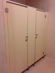 Туалетные кабины для компании Deloitte (Делойт)