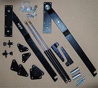 Механизм стол-кровать (бескаркасный) - код GK-48, фото 1