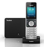 IP-DECT телефон Yealink W56P (база+трубка), фото 1