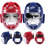 Таэквондо шлема разные, фото 3