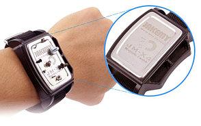 Магнитный браслет JM-X4 JAKEMY для удержания мелких предметов.