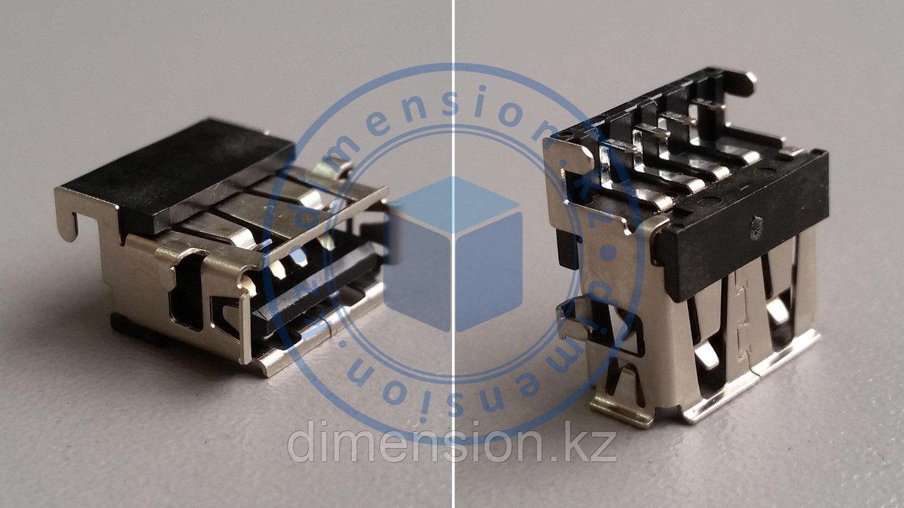 USB 2.0 разъем 1 копия