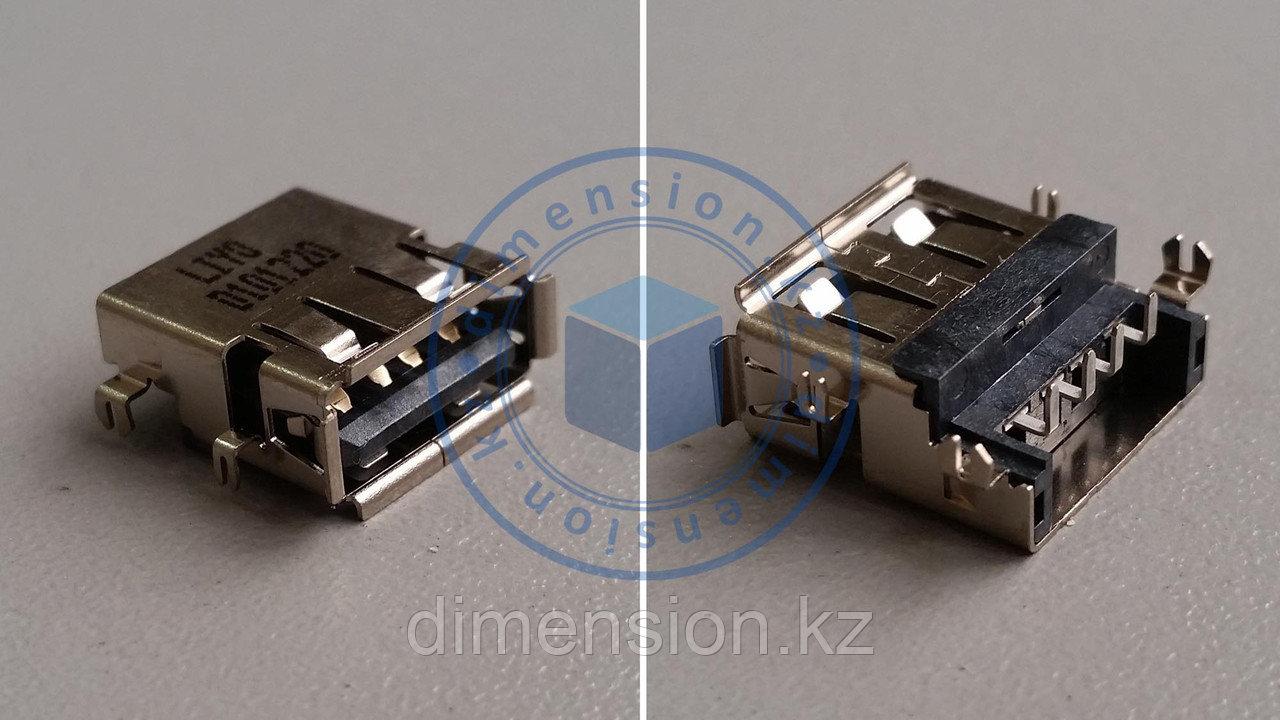 USB 2.0 разъем LENOVO G560 G565 G780 G770