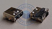 USB 2.0 разъем ASUS K52J