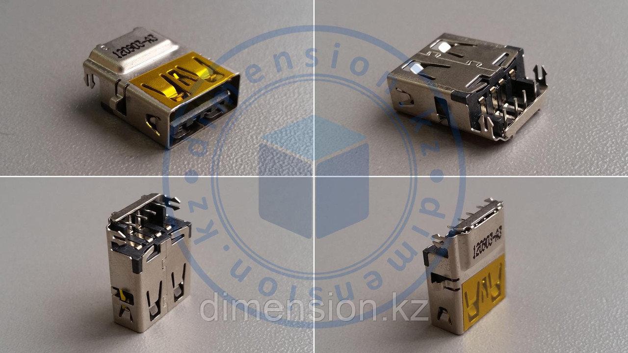 USB 2.0 разъем 8 копия