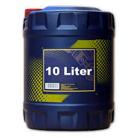 Моторное масло для грузовых машин MANNOL TS-5 10W40 UHPD 10L