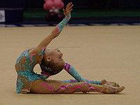 Все для гимнастики  и хореогра...