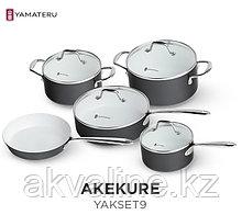 Akekure DECORATIVE СOLOR & Aluminium (Akekure)