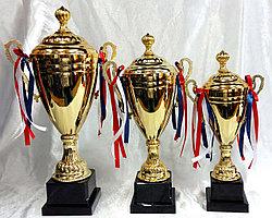 Кубок для выручения АВС