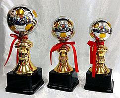 Кубок для выручения АВС  Футбол