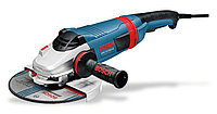 Угловая шлифмашина Bosch GWS 22-230 LVI Professional