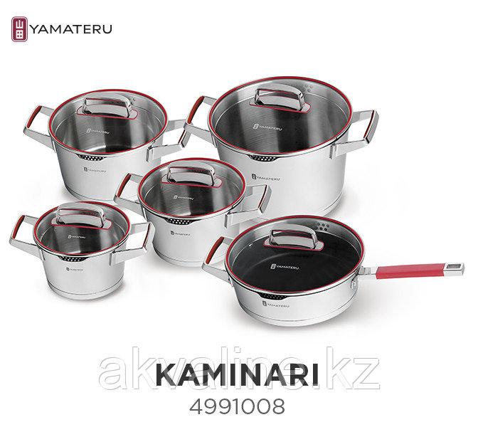 Kaminari ORIGINAL JAPAN INOX STEEL (Kaminari)