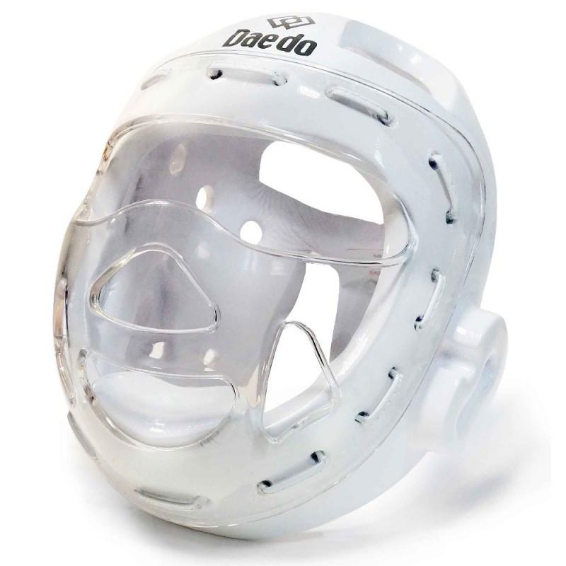 Таэквондо шлем закрытый