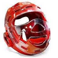 Таэквондо шлем закрытый, фото 1
