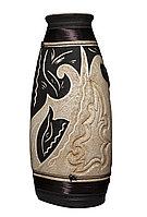 """Напольная ваза """"Тенгиз"""" (широкая), 82 см"""