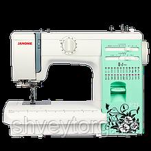 Бытовая швейная машина  Janome F23
