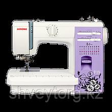 Бытовая швейная машина  Janome F19